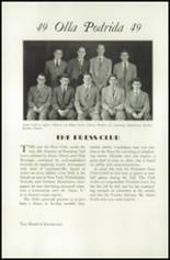 1949 Lawrenceville School Yearbook Page 276 & 277