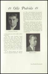 1949 Lawrenceville School Yearbook Page 278 & 279