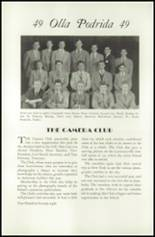 1949 Lawrenceville School Yearbook Page 282 & 283
