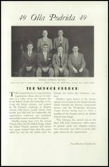 1949 Lawrenceville School Yearbook Page 288 & 289