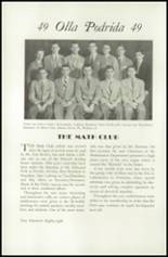 1949 Lawrenceville School Yearbook Page 292 & 293