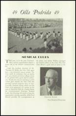 1949 Lawrenceville School Yearbook Page 294 & 295