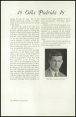 1949 Lawrenceville School Yearbook Page 296 & 297