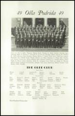 1949 Lawrenceville School Yearbook Page 298 & 299