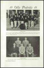1949 Lawrenceville School Yearbook Page 300 & 301