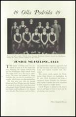 1949 Lawrenceville School Yearbook Page 314 & 315