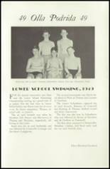 1949 Lawrenceville School Yearbook Page 320 & 321