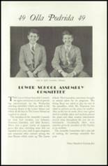 1949 Lawrenceville School Yearbook Page 328 & 329
