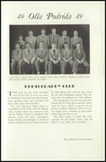 1949 Lawrenceville School Yearbook Page 330 & 331
