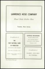 1949 Lawrenceville School Yearbook Page 362 & 363
