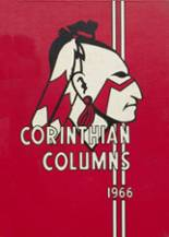1966 Yearbook Corinth High School