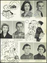 1959 Baird High School Yearbook Page 26 & 27