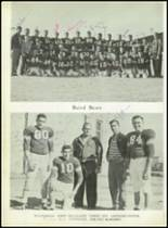 1959 Baird High School Yearbook Page 62 & 63