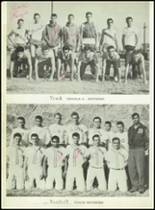 1959 Baird High School Yearbook Page 74 & 75