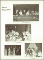 1971 Fanning Trade High School Yearbook Page 64 & 65