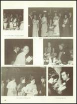 1971 Fanning Trade High School Yearbook Page 66 & 67