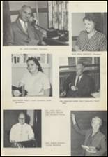 1961 Arlington High School Yearbook Page 10 & 11