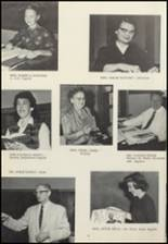1961 Arlington High School Yearbook Page 12 & 13