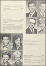 1961 Arlington High School Yearbook Page 18 & 19