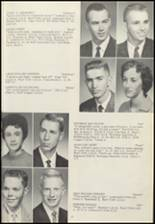 1961 Arlington High School Yearbook Page 20 & 21