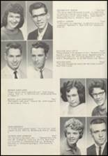1961 Arlington High School Yearbook Page 24 & 25
