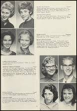 1961 Arlington High School Yearbook Page 26 & 27