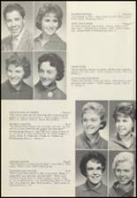 1961 Arlington High School Yearbook Page 28 & 29