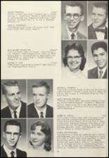 1961 Arlington High School Yearbook Page 30 & 31
