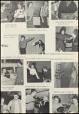 1961 Arlington High School Yearbook Page 32 & 33
