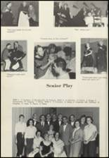 1961 Arlington High School Yearbook Page 34 & 35