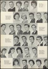 1961 Arlington High School Yearbook Page 42 & 43
