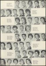 1961 Arlington High School Yearbook Page 44 & 45