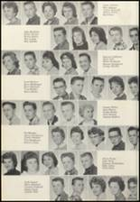 1961 Arlington High School Yearbook Page 46 & 47