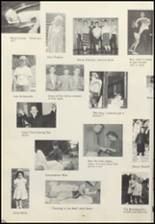 1961 Arlington High School Yearbook Page 48 & 49