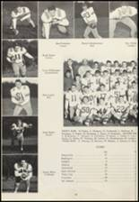 1961 Arlington High School Yearbook Page 54 & 55