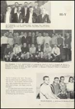 1961 Arlington High School Yearbook Page 60 & 61