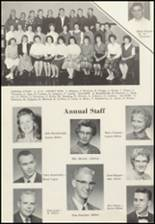1961 Arlington High School Yearbook Page 64 & 65