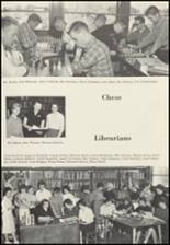 1961 Arlington High School Yearbook Page 66 & 67