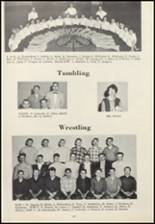 1961 Arlington High School Yearbook Page 70 & 71