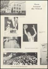 1961 Arlington High School Yearbook Page 72 & 73