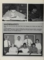 1986 Griffith Institute High School Yearbook Page 10 & 11