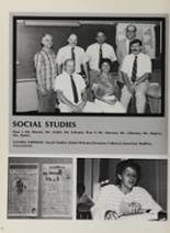 1986 Griffith Institute High School Yearbook Page 14 & 15