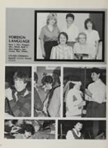 1986 Griffith Institute High School Yearbook Page 16 & 17