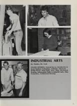 1986 Griffith Institute High School Yearbook Page 22 & 23
