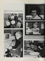 1986 Griffith Institute High School Yearbook Page 26 & 27