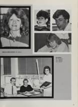1986 Griffith Institute High School Yearbook Page 28 & 29