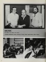 1986 Griffith Institute High School Yearbook Page 30 & 31