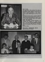 1986 Griffith Institute High School Yearbook Page 32 & 33