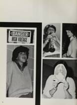 1986 Griffith Institute High School Yearbook Page 40 & 41