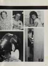 1986 Griffith Institute High School Yearbook Page 44 & 45